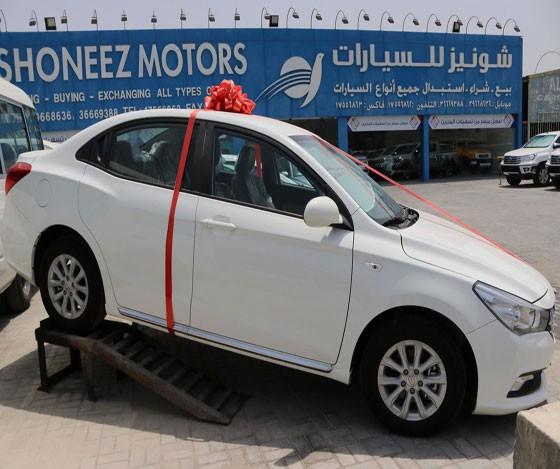 Passenger Vehicles « Bahrain Automotive & Motoring Guide